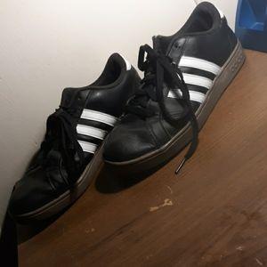 Adidas skate shoes
